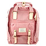 Kjarakär Vintage Backpack School Bookbag Best