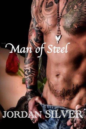 Man of Steel pdf