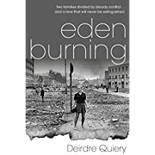Eden Burning: The gripping Irish thriller with a killer twist