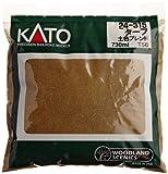 KATO(カトー) KATO(カトー)・WOODLAND SCENICS(ウッドランド・シーニックス) ターフ 土色ブレンド