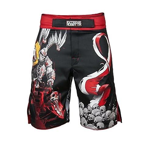 Image of Extreme Hobby Polish Hussars MMA Shorts