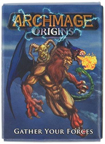 Archmage Origins Board Games