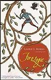 img - for Fire Logic: An Elemental Logic novel book / textbook / text book