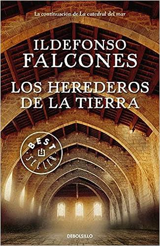 Amazon.com: Los herederos de la tierra / Those That Inherit ...