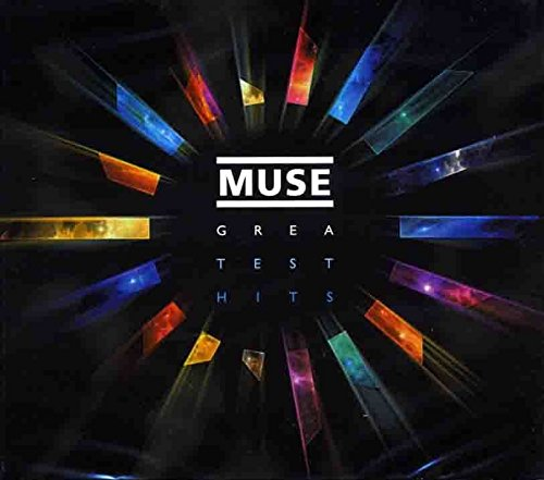 Muse - Muse - Greatest Hits 2cd Digipak 2015 Edition Incl. Hits From Drones Album - Zortam Music