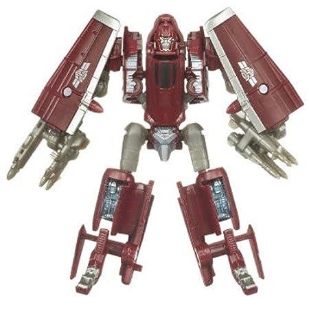 "POWERGLIDE Transformers 3 DOTM Movie Commander Class 4/"" inch Figure 2011"