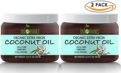 Coconut Oil Parent