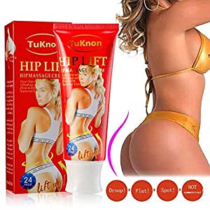 Hip Lift Up Butt Enlargement Cellulite Removal Cream Butt Firming and Lifting Cream for Women
