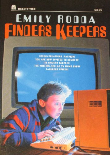 3 best finders keepers emily rodda for 2019