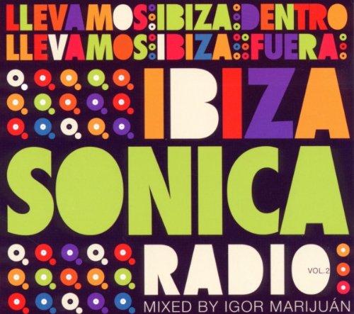 Ibiza Sonica Vol. 2: Various / Igor Marijuan: Amazon.es: Música
