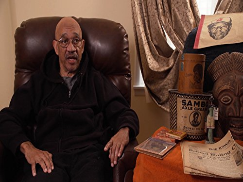 Collectors of African Americana and Barbershop Collectibles