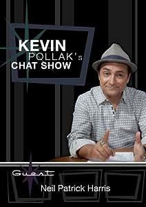 Kevin Pollak's Chat Show - Neil Patrick Harris