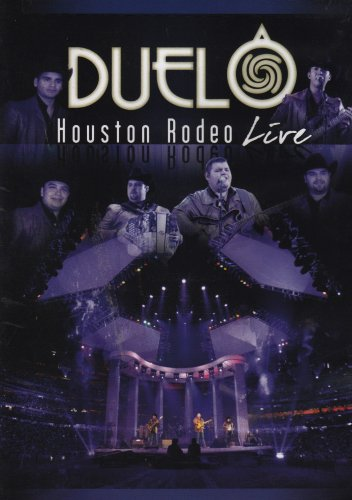 Duelo: Houston Rodeo Live by Fonovisa Inc.