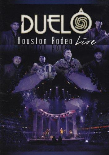 Duelo: Houston Rodeo Live