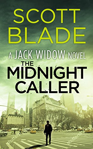 The Midnight Caller (Jack Widow Book 7) (English Edition)