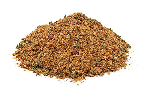 The Spice Way - Kebab Meat Seasonings Spice Blend - Recipe Below. No Additives, No Preservatives, No Fillers, Just Spices and Herbs We Grow, Dry and Blend In Our Farm.(2 oz resealable bag) (Meat Seasoning Blend)