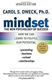 Image of Mindset: The New Psychology of Success