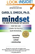 Carol S. Dweck (Author) (1425)  Buy new: $17.00$10.09 412 used & newfrom$3.89
