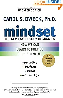 Carol S. Dweck (Author) (2252)  Buy new: $17.00$11.85 371 used & newfrom$4.27