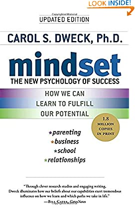 Carol S. Dweck (Author) (2096)  Buy new: $17.00$9.99 450 used & newfrom$3.67