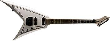 amazon com washburn hm series wv40vmsk electric guitar musical