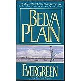 Evergreen (Werner Family Saga)