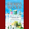 Seaview Inn Audiobook by Sherryl Woods Narrated by Allyson Johnson