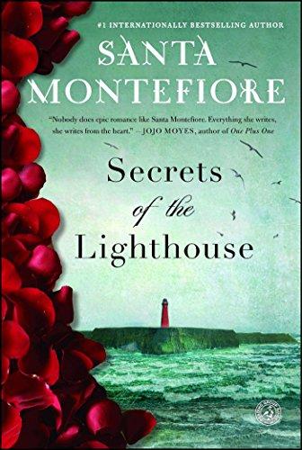 Secrets of the Lighthouse: A Novel (Santa Secret)