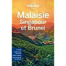 Malaisie singapour et brunei -7e ed.