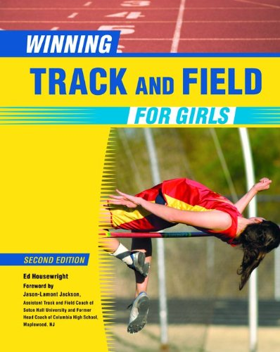 Winning Track and Field for Girls (Winning Sports for Girls (Paperback))