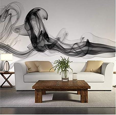 Peinture Murale Sur Mesure Papier Peint 3d Moderne Nuages De