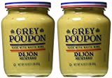 Grey Poupon Dijon Mustard, 32 Ounce