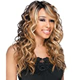 Freetress Equal Deep Invisible Part Lace Front Wig Bently