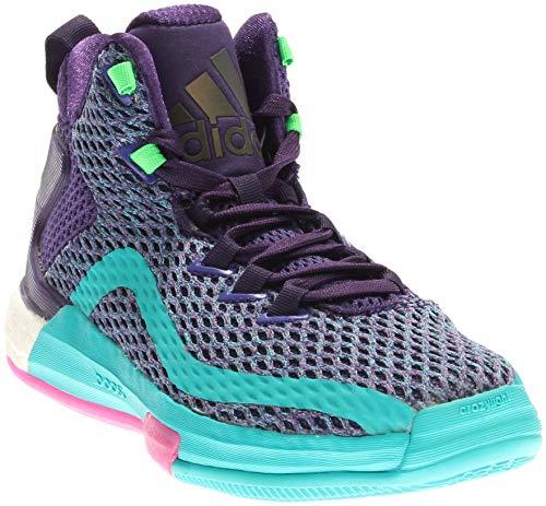 78fd48566354 Galleon - Adidas Performance J Wall 2 Boost J Shoe (Big Kid)