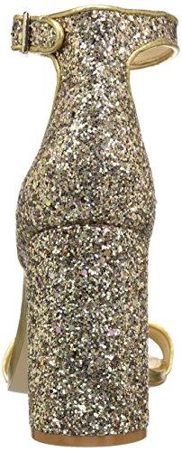 Donne Katy La Perry Tallonato Sandalo Oro Clara 5O6zqCw