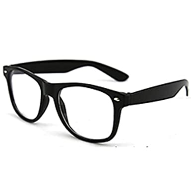 cheap price buy cheap cute Unisex Womens Ladies Mens Fashion Lovely Clear Lens Glasses ...