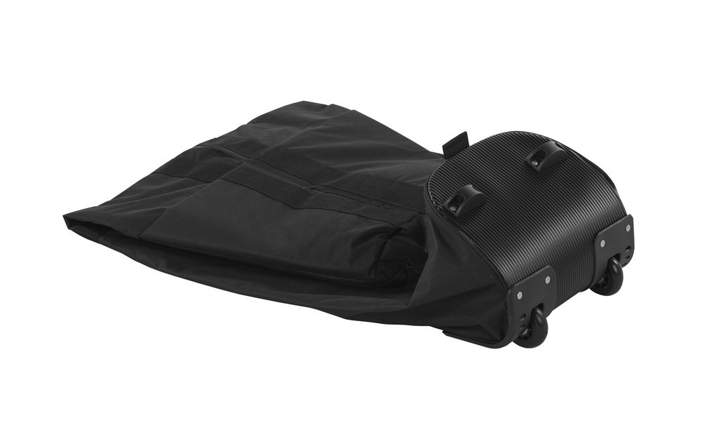 IZZO Golf Two-Wheeled Golf Bag Travel Cover by IZZO Golf (Image #2)