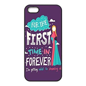 first time in forever Phone Case for iPhone 5S Case