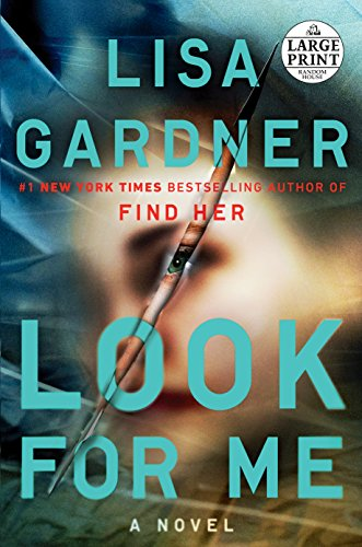 Look for Me (Random House Large Print)