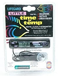 Lifegard Aquatics Little Time or Temp