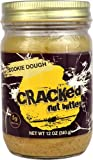 Cracked Nut Butter All Natural Nut Butter Cookie Dough -- 12 oz