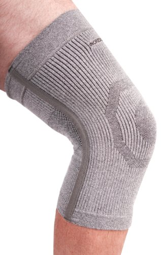 Incredibrace Compression Athletic Bamboo Charcoal Knee Sleev