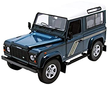 Amazon.com: Universal Hobbies 1:18 Scale Land Rover Defender 90 TDI