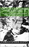 Battle Of The Vosges Mountains: The 44th Infantry Division in the Battle of the Bulg
