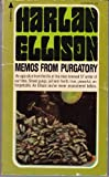Memos from Purgatory, Harlan Ellison, 0515037060