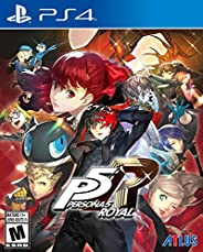 Persona 5 Royal: Standard Edition - PlayStation 4