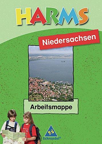 HARMS Arbeitsmappe Niedersachsen: HARMS Arbeitsmappe Niedersachen - Ausgabe 2008