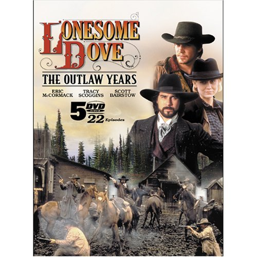 Price comparison product image Lonesome Dove: The Outlaw Years