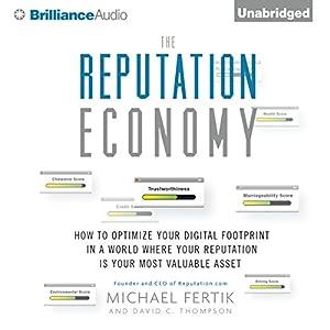 The Reputation Economy Audiobook