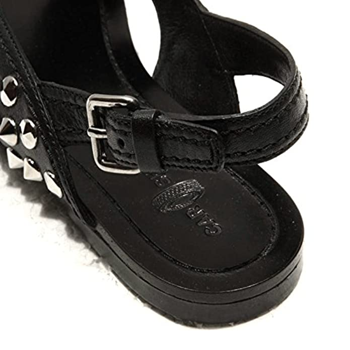Car Shoe 48057 Sandalo Scarpa Donna Shoes Women